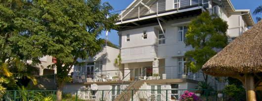The Grange, Guest-House à Durban